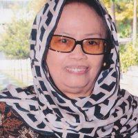 Prof. Dr. Alef Theria Washim. M.A