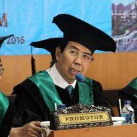 Prof. Dr. Siswanto Masruri, M.A.