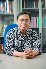 Prof. Drs. Subandi, Ph.D.