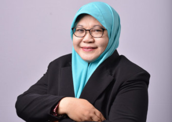 Dr. Akif Khilmiyah, M.Ag.