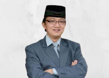 Dr. Azam Syukur Rahmatullah, M.Si., M.A.