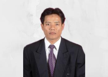 Dr. Halim Purnomo, M.Pd.I.